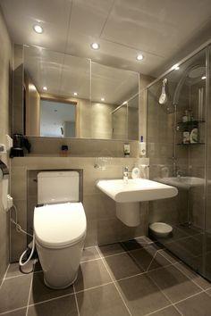 트윈침대를 활용한 호텔식 34평 아파트 인테리어 : 네이버 블로그