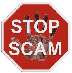 scambuster stop scam