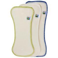 Best Bottom Diaper Micro Doubler   FromTheEarthBaby.com