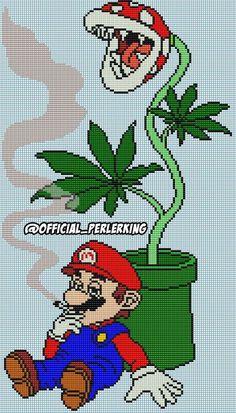 Mario Weed