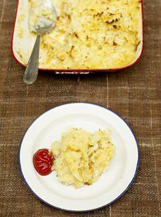 Fish Pie   Fish Recipes   Jamie Oliver Recipes