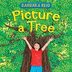 Picture a Tree — Barbara Reid