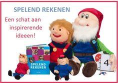 SPELEND REKENEN www.klasvanjuflinda.nl