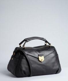 14c875e339b6 Yves Saint Laurent black leather  Sac Dandy  shoulder bag Sacs,  Portefeuille D