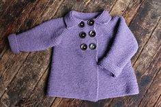 ..: Knitting hiccup: ..: Coat-nice