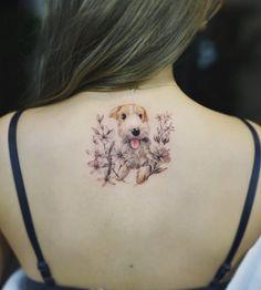 Doggy by Nando