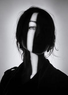 Jondy Eye (Light Study 1), 2014
