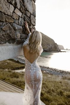 L'eto Bridal // Piec