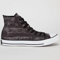 b5f0dea8d46 CONVERSE Chuck Taylor Hi Flag Mens Shoes Mens Essentials, Converse Chuck  Taylor All Star,