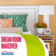Enter today for a chance to win a five thousand dollar dream room makeover.  http://www.bhg.com/bhg/files/marketing/pinandwin/americanfamily/dreamroommakeover.html