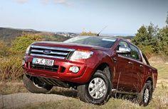 Ford Ranger XLT 4x2 A/T: Sınıfının 'yakışıklısı' (Selim ERKEK)