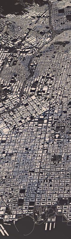 City Layouts on Behance