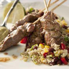 Kebab v alobale