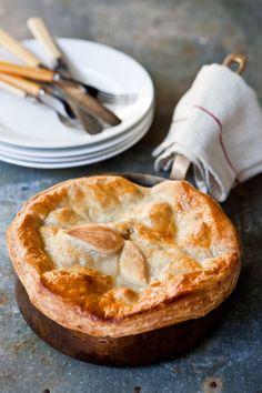 Autumnal Chicken Pot Pie | Foster's Market