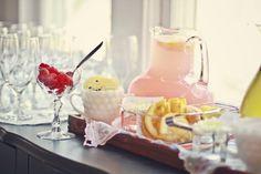 brunch or dessert centerpiece tray Pink Champagne Cake, Champagne Bar, Breakfast At Tiffanys, Breakfast Lunch Dinner, Bridal Shower, Tiffany's Bridal, Baby Shower, Brunch Buffet, Sunday Brunch