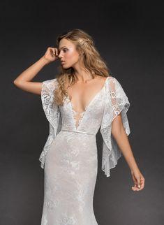 b756f65d9c3ad7 15 beste afbeeldingen van HAYLEY PAIGE - Dress wedding