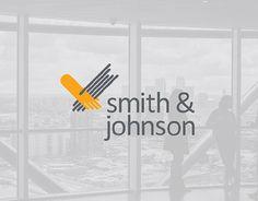 Smith & Johnson Bank | Corporate Identity