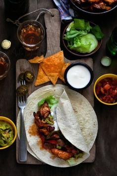 Taco #Taco #Tacos #Mexican #Food