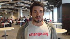 Change.org: не надо все петиции писать Путину