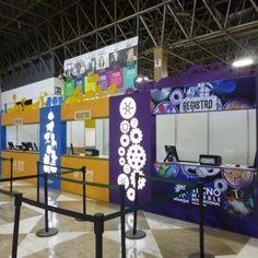 Registros para tu Expo sumamente atractivos y 100 % customizables