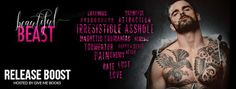 A Wonderful World of Words:     Title: Beautiful BeastAuthor: Aubrey IronsGenr...#BeautifulBeast #AubreyIrons