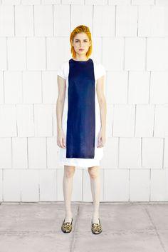Jasmin Shokrian - Spring 2014 Ready-to-Wear - Look 2 of 21