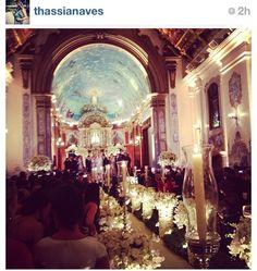 My future wedding place