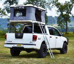Foxwing Awning 31100 Rhino Rack Promaster Camper