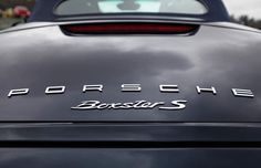 porsche 986 badge - Google Search