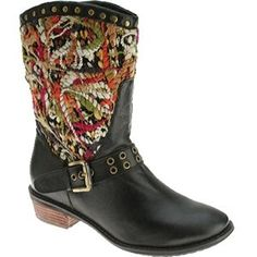 Best Boots For Women   Spring Step Womens Pueblo BootsBlack36 M EU  556 BM US -- Visit the image link more details. Note:It is Affiliate Link to Amazon.