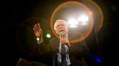 2015: The Year in Bernie Sanders/ Rolling Stone/ Dec