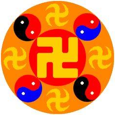 The Swastika; Symbol, Origin and Migration