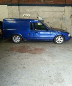 079e89554c eBay  escort rs turbo van
