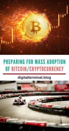 Preparing for Mass Adoption of Bitcoin/Cryptocurrency Crypto Mining, Adoption Process, Bitcoin Cryptocurrency, Bitcoin Mining, A Decade, Blockchain, Money, Facebook, People