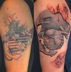 1000 images about cover up tattoos on pinterest cover for Tattoo shops in fort wayne