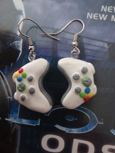 360 controllers made from polymer clay on etsy. Bought the stuff to do it myself but so freaking hard!