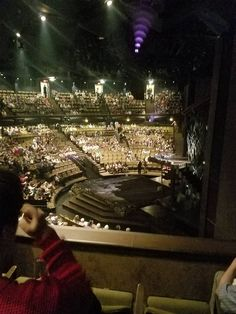 A First-Timer's Experience At The Stratford Festival