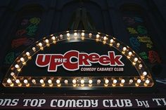 Up The Creek's One to Watch Competition 2013 | The Grand Final at Up the Creek Comedy Club. Date and Time: On Thursday November 28, 2013 at 7:30 pm to 11:15 pm. Price: Standard: £4. Description: Now in it's 3rd successful year, our One to Watch Competition is about hunting out the comedy stars of tomorrow... and our Grand Final is on THURSDAY 28TH NOVEMBER with the incredible PAUL CHOWDHRY hosting the night! Venue Details: 302 Creek Road, Greenwich, SE10 9SW, UK.