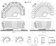 Florey Building, Oxford (1971)   James Stirling   Archweb