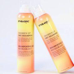 10 Ways to Use Dry Shampoo