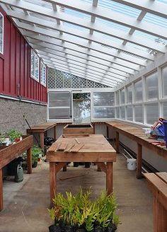 Building a Barn in Maui | aka Barn, Workshop, Man Cave, Greenhouse