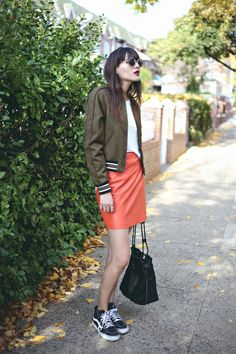 SPORTY LUXE