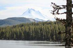 Olallie Lake