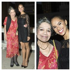 Misty Copeland · Last night's pre performance reception for Project Plie, at the David Koch Theatre with Raven Wilkinson Dance It Out, Just Dance, How To Look Classy, Classy And Fabulous, Dance Pictures, Dance Pics, Ballet Images, Black Ballerina, American Ballet Theatre