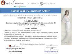 Locandina Fashion Image Consultant