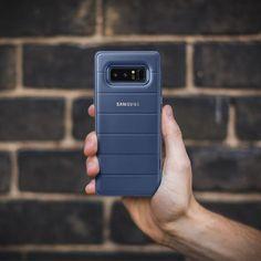 """😎 Asigură-te că smartphone-ul tău este protejat perfect, cu această carcasă """"Protective Standing"""" originală Samsung.  . . #carcase ##carcaseoriginale #samsunggalaxy #carcasesamsung #samsunggalaxynote8 #husesamsungnote8 #carcasaalbastra #deepblue #accesorii #accesoriitelefon #accesoriigsm #onlineshop Samsung Galaxy Note 8, Deep Blue, Smartphone"""