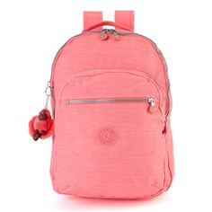 Seoul Backpack with Laptop Protection - Kipling
