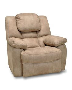 Waverly Rocker Recliner | Franklin | Home Gallery Stores