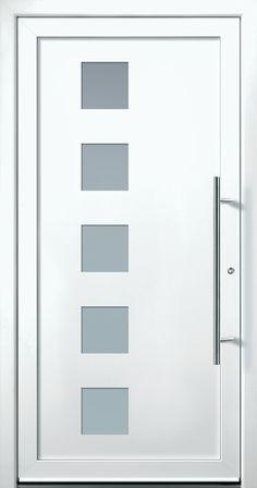 Contemporary and modern entry doors by Groke. A superior alternative to fiberglass steel or wood doors.   Puertas para fabricar   Pinterest   Modern entry ...  sc 1 st  Pinterest & Contemporary and modern entry doors by Groke. A superior ... pezcame.com