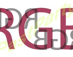 "Check out new work on my @Behance portfolio: ""RGB"" http://on.be.net/1LTkt1V"